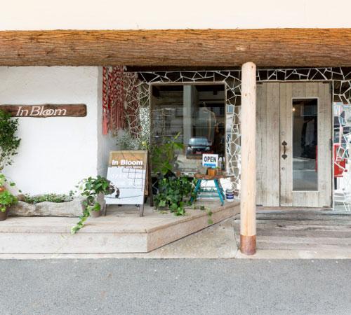 店舗風景1